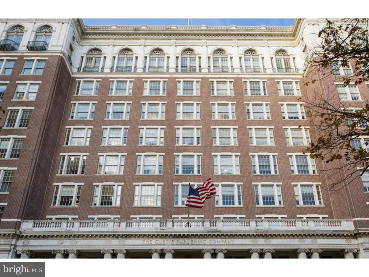 独户住宅 为 出租 在 170 S 6TH ST #0908 费城, 宾夕法尼亚州 19106 美国