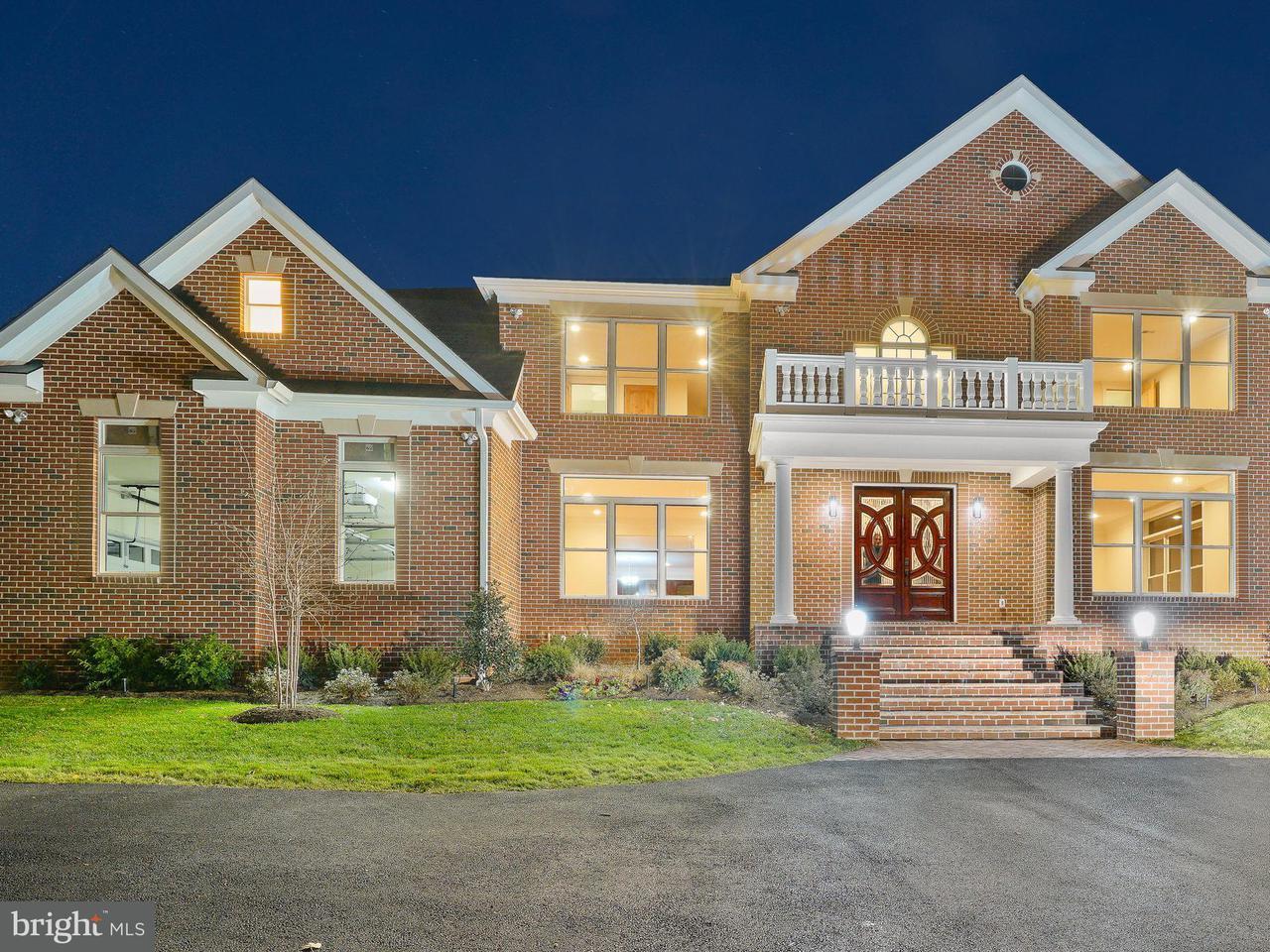 獨棟家庭住宅 為 出售 在 2716 W OX Road 2716 W OX Road Oak Hill, 弗吉尼亞州 20171 美國