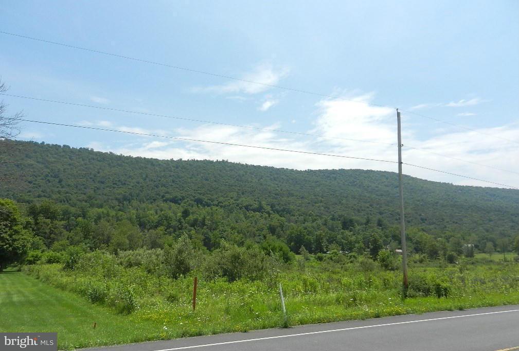 Land for Sale at 7545 Hyndman Rd Hyndman, Pennsylvania 15545 United States