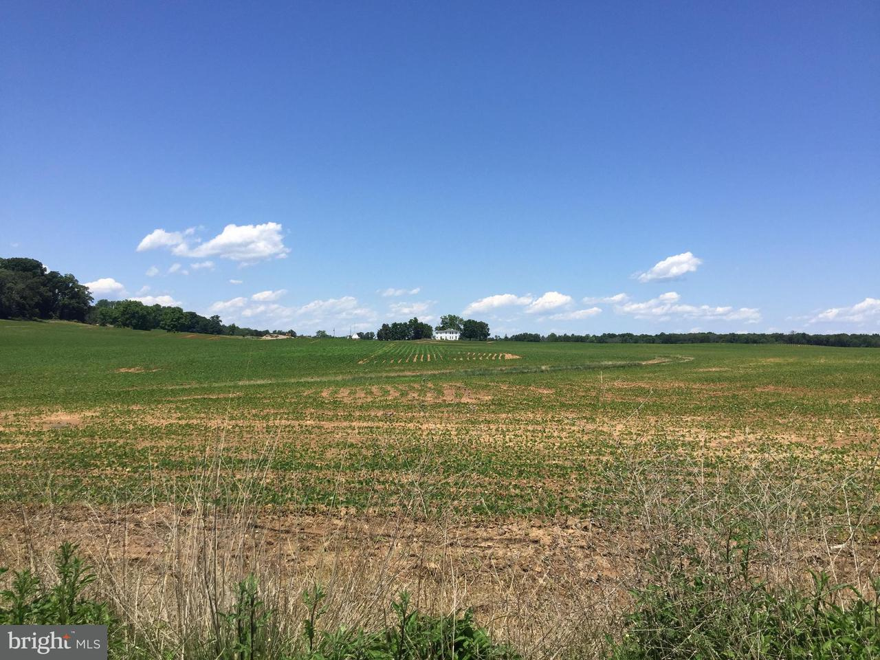 Land for Sale at MEETZE Road MEETZE Road Warrenton, Virginia 20187 United States