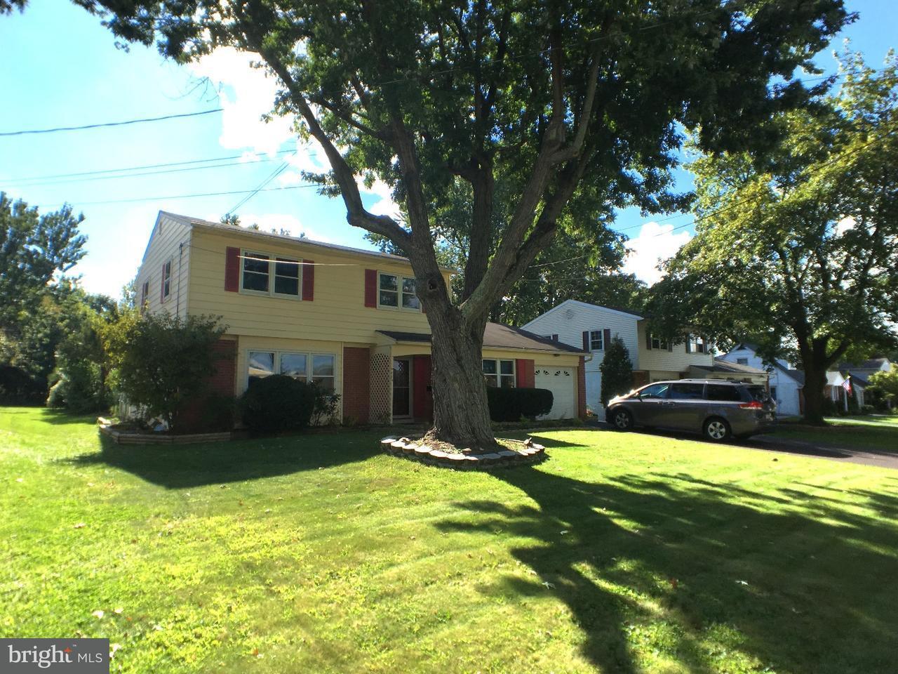 Single Family Home for Sale at 464 N SCHOOL Lane Souderton, Pennsylvania 18964 United States