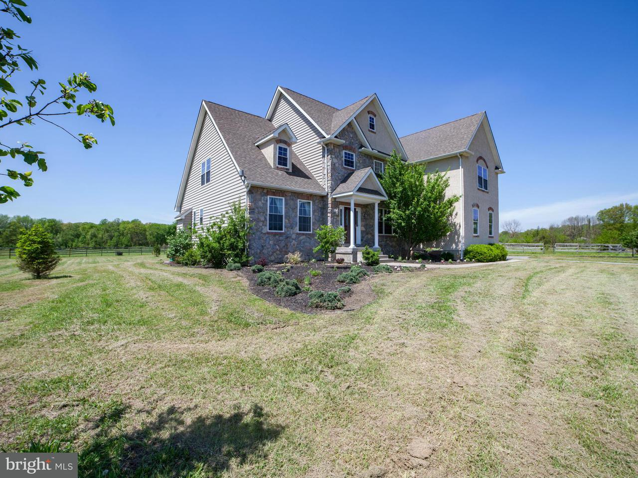 Farm for Sale at 279 Joe Meltz Road 279 Joe Meltz Road Warwick, Maryland 21912 United States