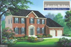 Eensgezinswoning voor Verkoop een t 1785 Marriottsville Road 1785 Marriottsville Road Marriottsville, Maryland 21104 Verenigde Staten