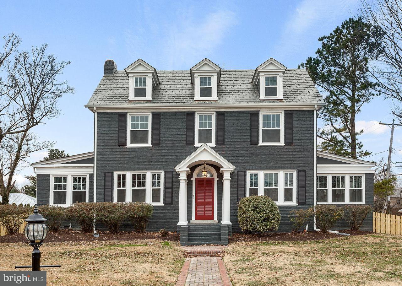 Μονοκατοικία για την Πώληση στο 3822 SEMINARY Avenue 3822 SEMINARY Avenue Richmond, Βιρτζινια 23227 Ηνωμενεσ Πολιτειεσ
