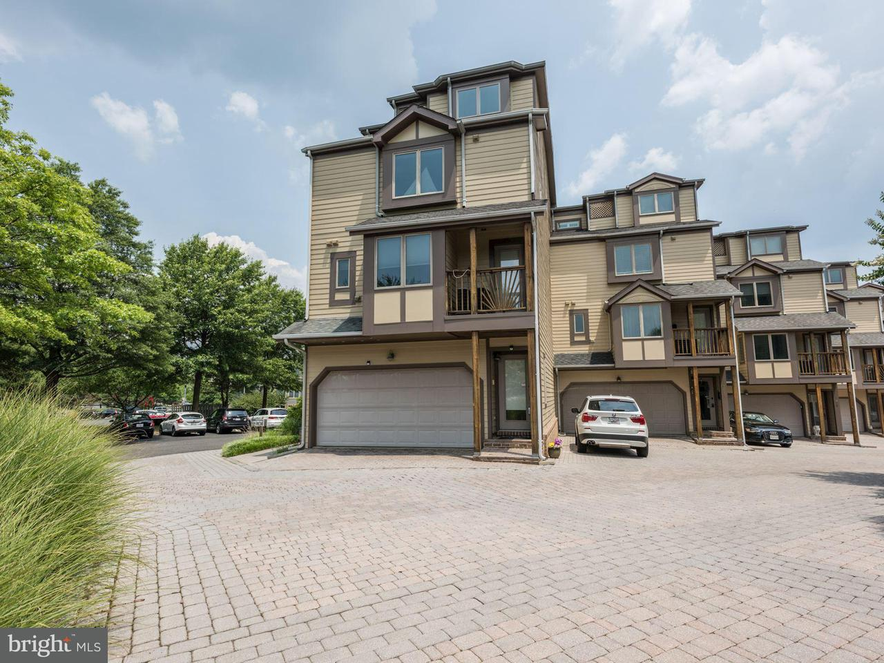 Additional photo for property listing at 7013 CLINTON CT #1B 7013 CLINTON CT #1B Annapolis, Maryland 21403 United States