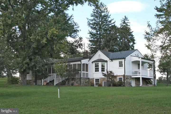 Additional photo for property listing at 36987 MOUNTVILLE Road 36987 MOUNTVILLE Road Middleburg, Virginia 20117 Verenigde Staten