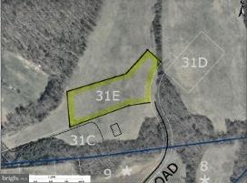 Terreno por un Venta en 9999 BENNETT Road 9999 BENNETT Road Culpeper, Virginia 22701 Estados Unidos