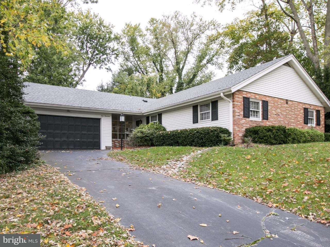 一戸建て のために 売買 アット 1000 WARWICK Road Barrington, ニュージャージー 08033 アメリカ合衆国
