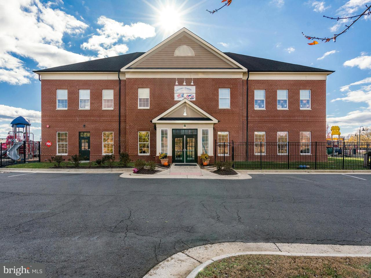 Commercial for Sale at 43184 TOWN HALL PLZ 43184 TOWN HALL PLZ Chantilly, Virginia 20152 United States