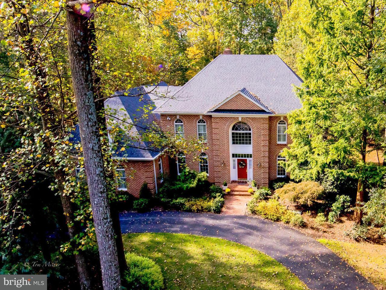 獨棟家庭住宅 為 出售 在 5 Chilhowie Court 5 Chilhowie Court Cockeysville, 馬里蘭州 21030 美國