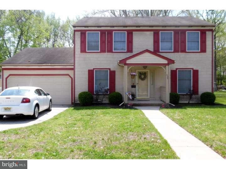 独户住宅 为 销售 在 655 COOPER Street Woodbury, 新泽西州 08096 美国