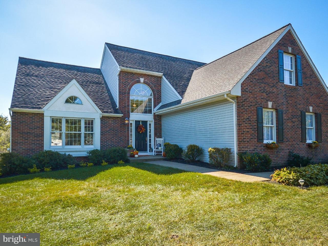 Single Family Home for Sale at 111 TAMARACK Circle Hatboro, Pennsylvania 19040 United States