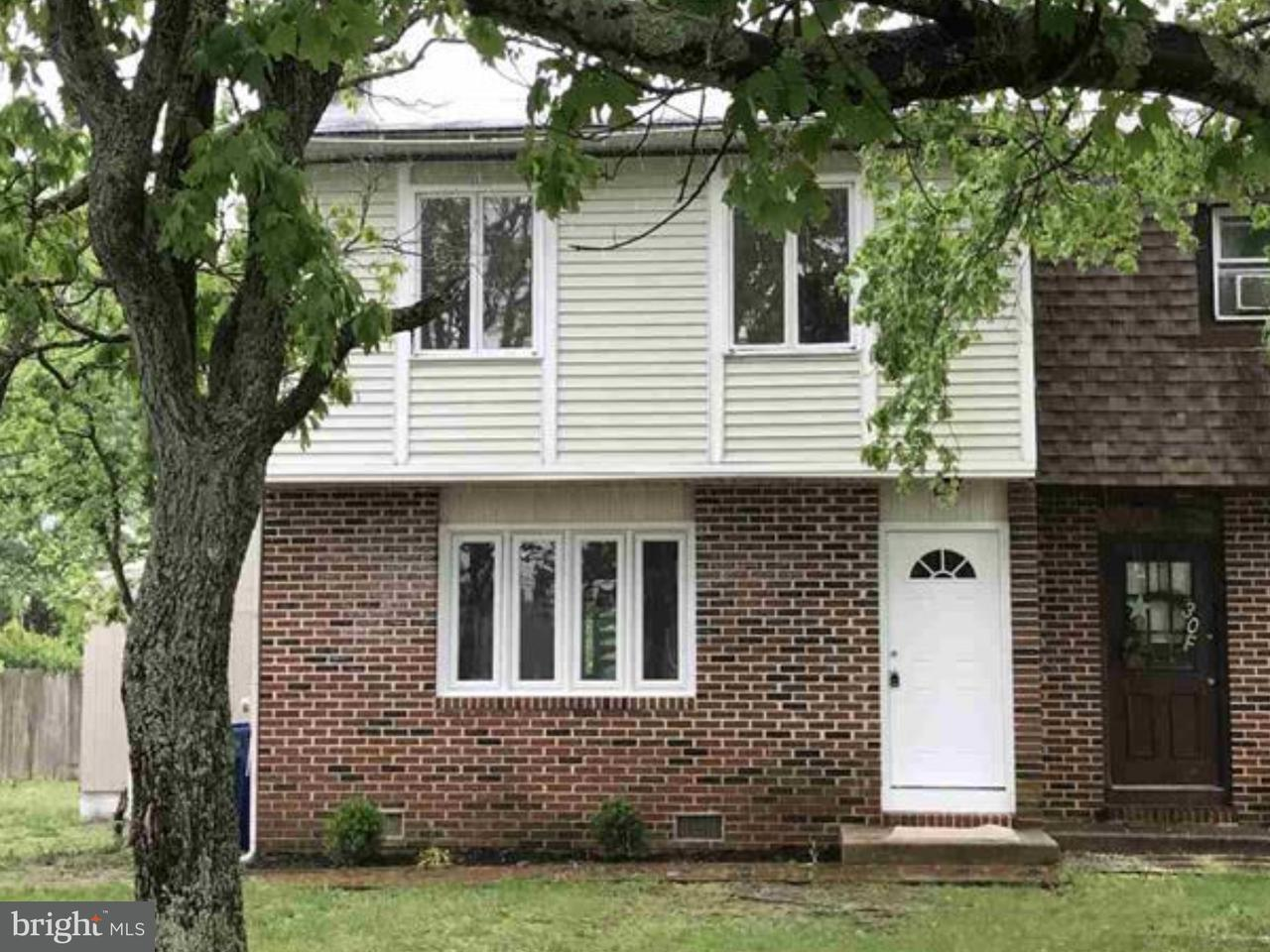 Townhouse for Sale at 30 NEW BRIDGE RD #E Ocean View, New Jersey 08230 United States