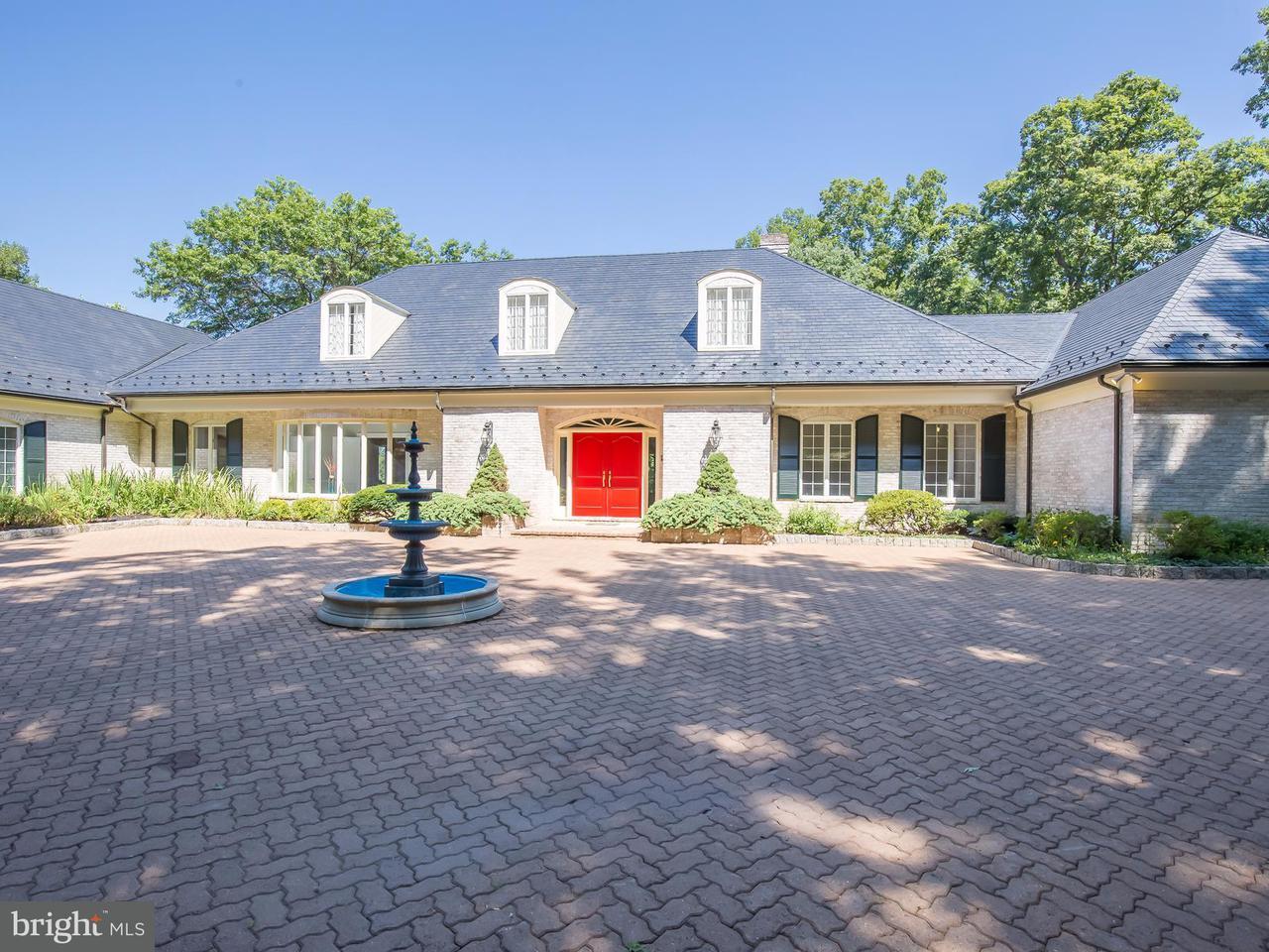 Single Family Home for Sale at 730 ZEUSWYN Drive 730 ZEUSWYN Drive Culpeper, Virginia 22701 United States