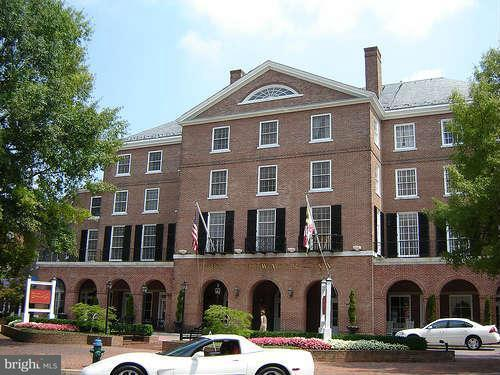 Additional photo for property listing at VILLA Road VILLA Road Easton, Мэриленд 21601 Соединенные Штаты