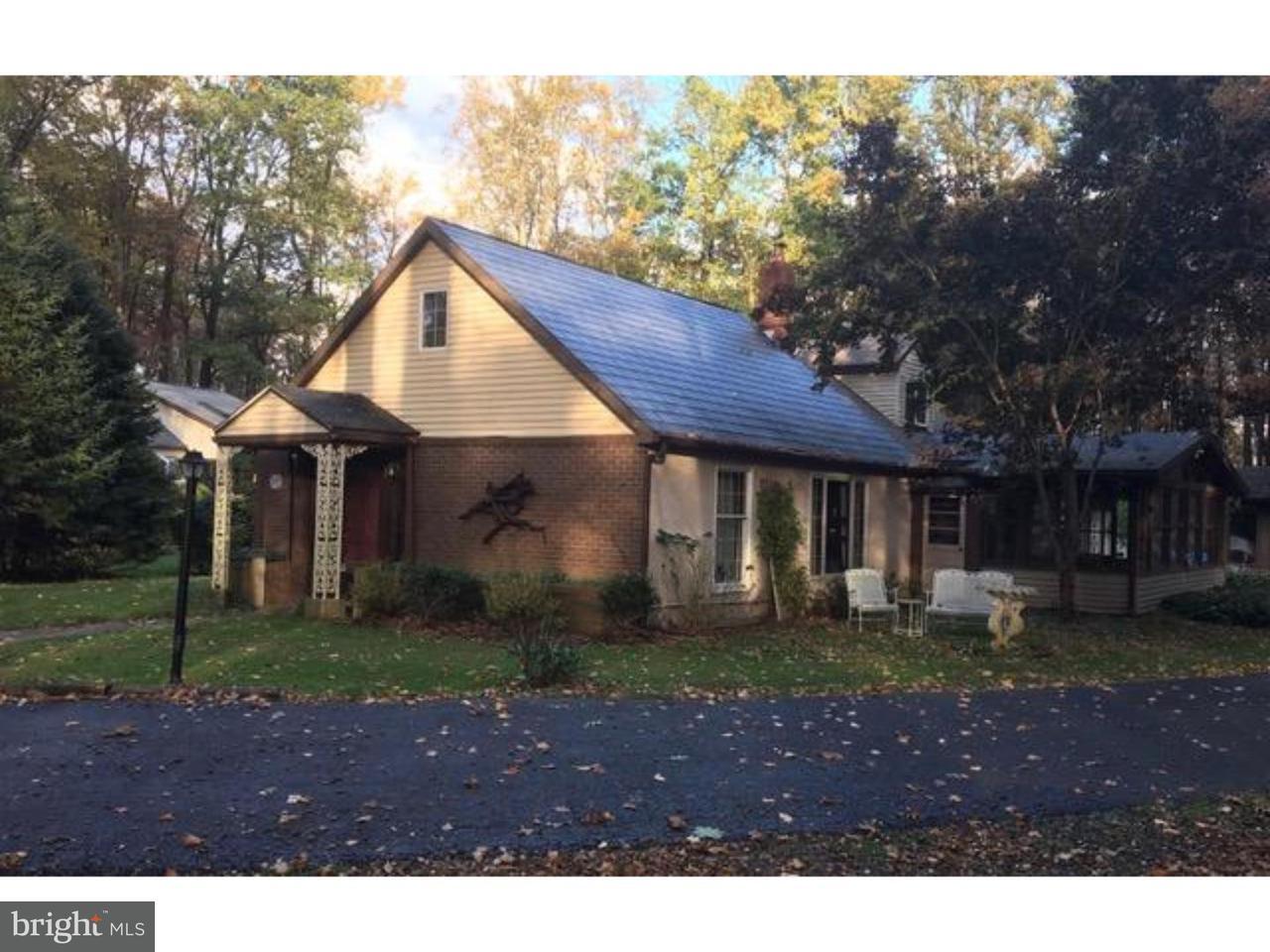 Maison unifamiliale pour l à louer à 938 W THATCHER Road Quakertown, Pennsylvanie 18951 États-Unis