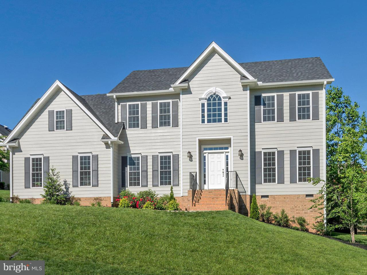 Single Family Home for Sale at LOT 29 PINE SHADOW Court LOT 29 PINE SHADOW Court Troy, Virginia 22974 United States
