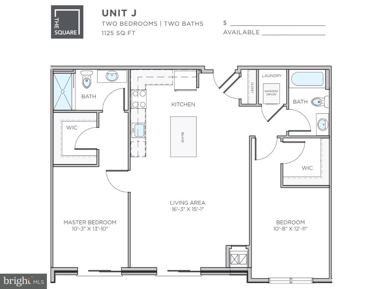 Casa Unifamiliar por un Alquiler en 110 SIBLEY AVE #208 Ardmore, Pennsylvania 19003 Estados Unidos