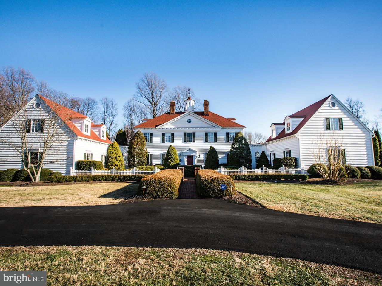 Casa Unifamiliar por un Venta en 2247 COURTHOUSE Road 2247 COURTHOUSE Road Stafford, Virginia 22554 Estados Unidos