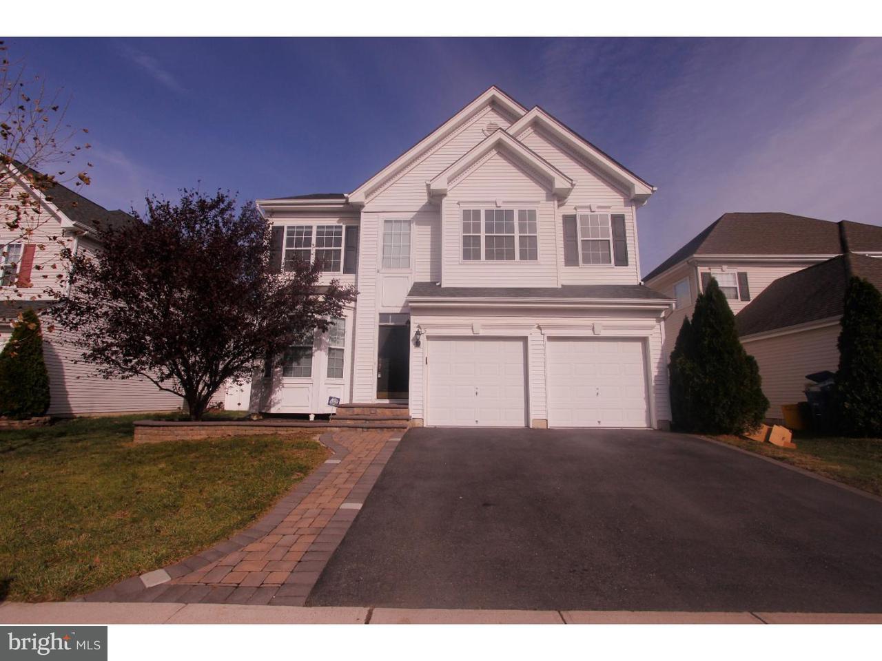 단독 가정 주택 용 임대 에 5 SENECA Lane Bordentown, 뉴저지 08505 미국