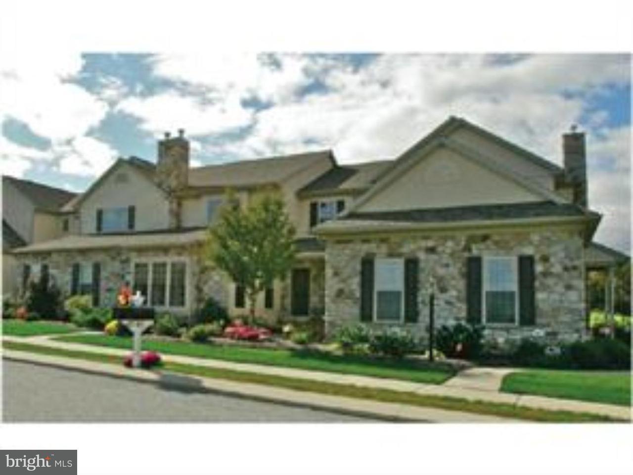 联栋屋 为 出租 在 407 LAUREL RIDGE PATH Cochranville, 宾夕法尼亚州 19330 美国