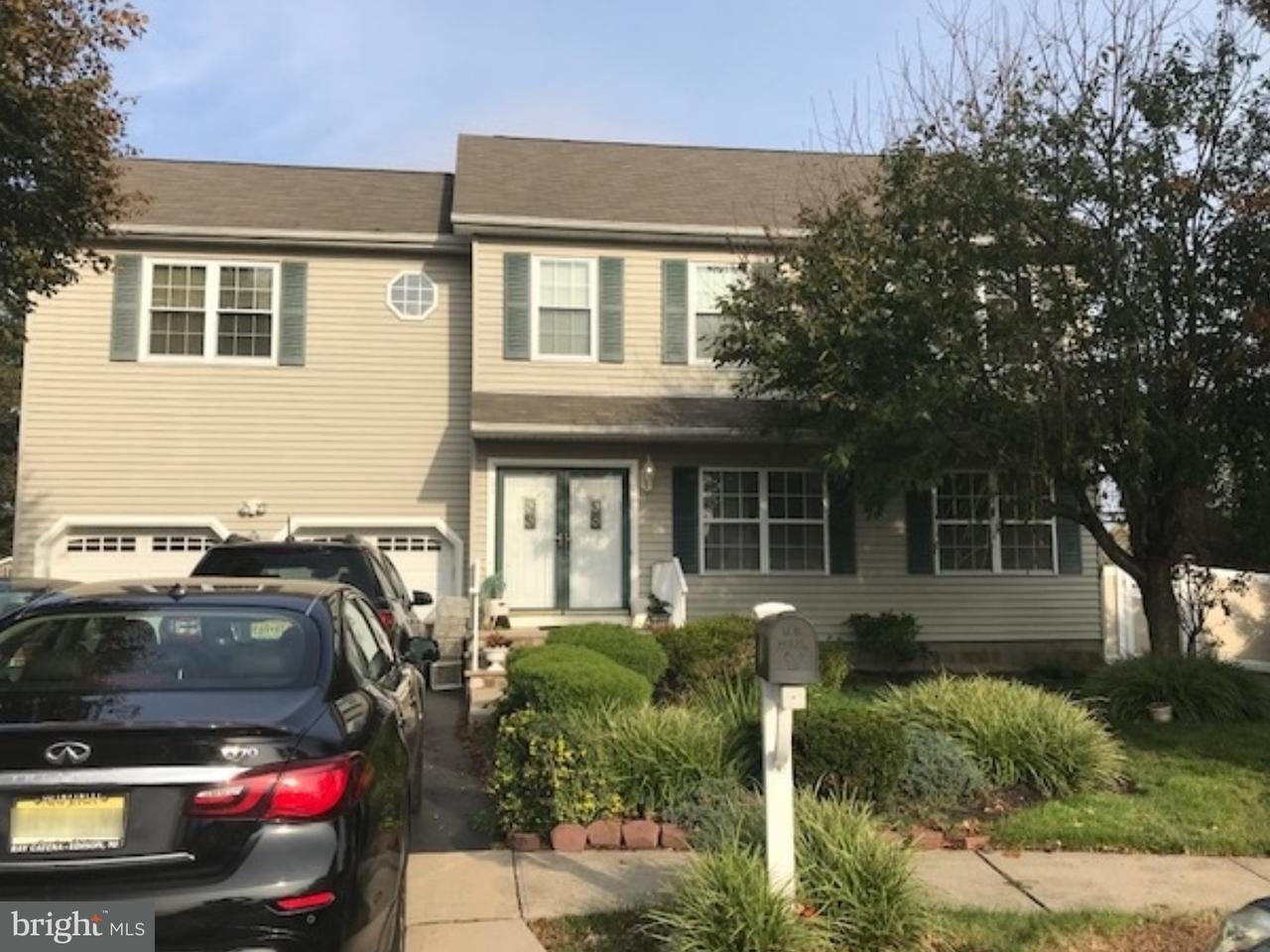 Single Family Home for Rent at 24 SPANIEL Court Kendall Park, New Jersey 08824 United StatesMunicipality: South Brunswick Township