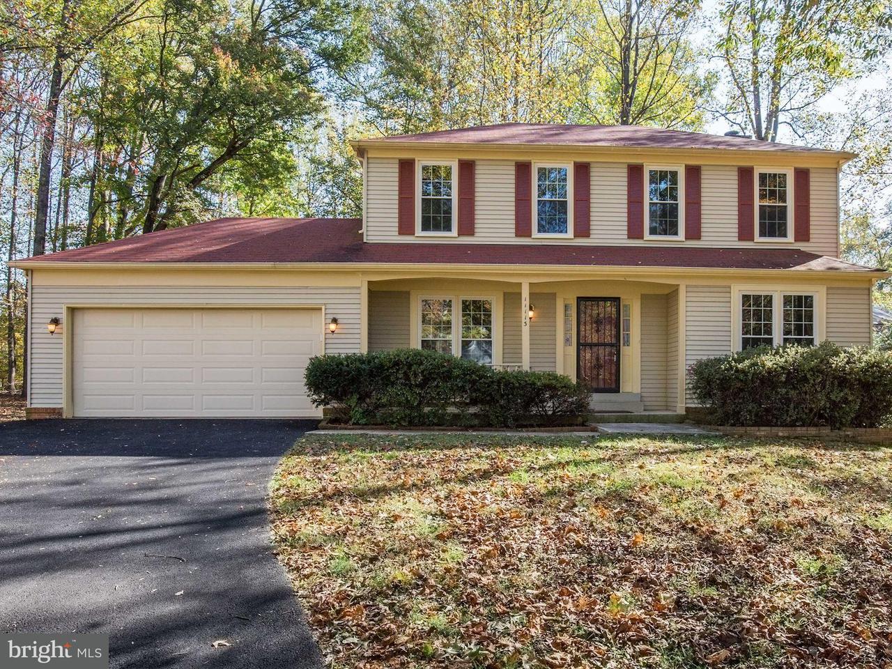 Single Family Home for Sale at 11113 LORAN Road 11113 LORAN Road Great Falls, Virginia 22066 United States