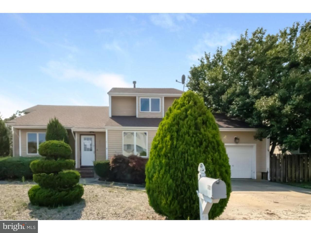 独户住宅 为 销售 在 701 STEPHANIE Court Forked River, 新泽西州 08731 美国