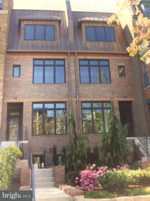 Duplex for Sale at 1322 FAIRMONT ST NW #B 1322 FAIRMONT ST NW #B Washington, District Of Columbia 20009 United States