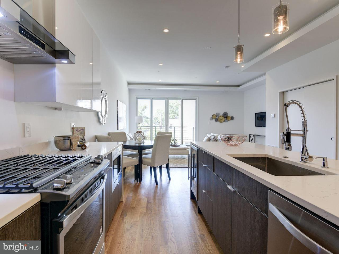 Additional photo for property listing at 1125 MORSE ST NE 1125 MORSE ST NE Washington, Округ Колумбия 20002 Соединенные Штаты