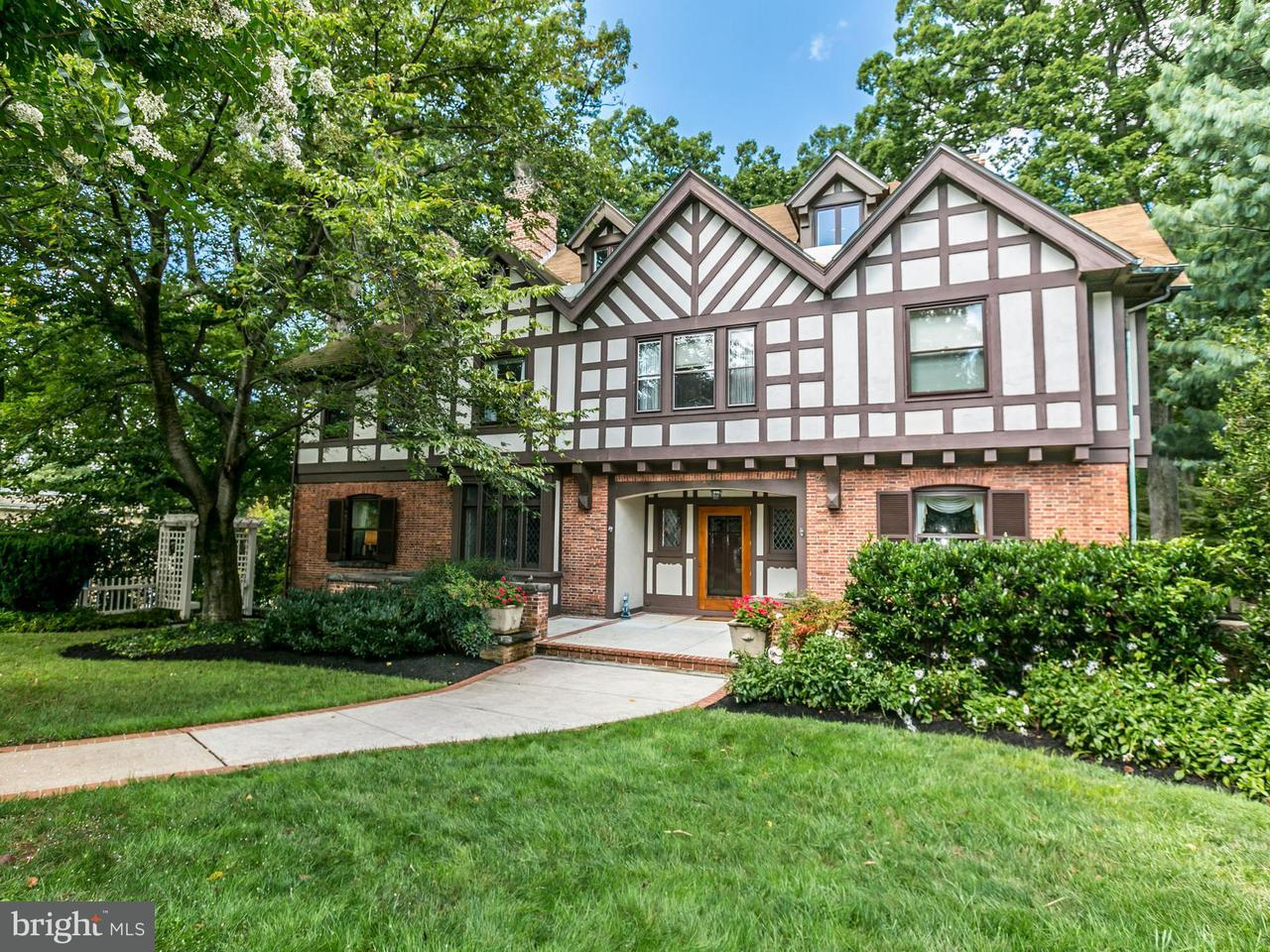 Single Family for Sale at 4704 Roland Ave Baltimore, Maryland 21210 United States