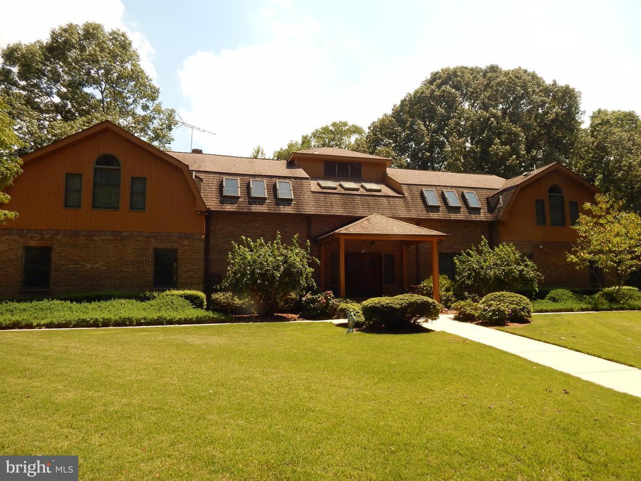 Μονοκατοικία για την Πώληση στο 7785 SWAN Lane 7785 SWAN Lane Owings, Μεριλαντ 20736 Ηνωμενεσ Πολιτειεσ