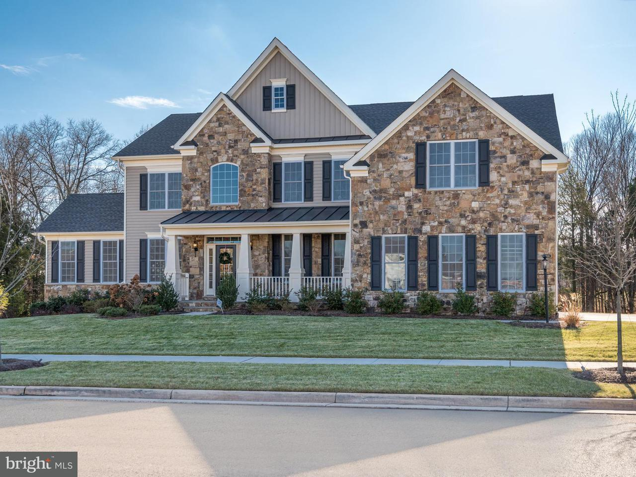 Single Family Home for Sale at 41308 LAVENDER BREEZE Circle 41308 LAVENDER BREEZE Circle Aldie, Virginia 20105 United States