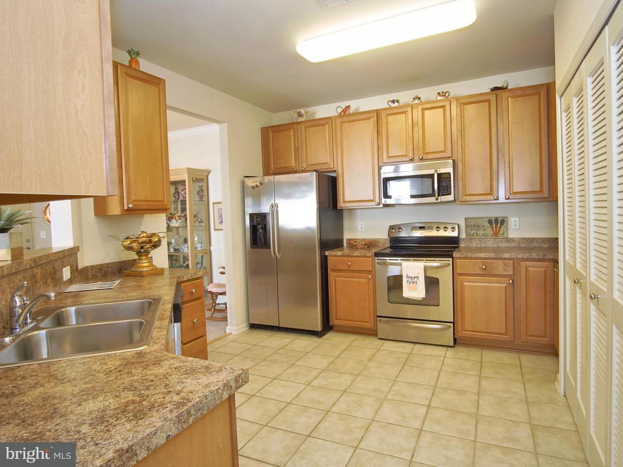 Condominium for Sale at 5301 Wyndholme Cir #302 Baltimore, Maryland 21229 United States