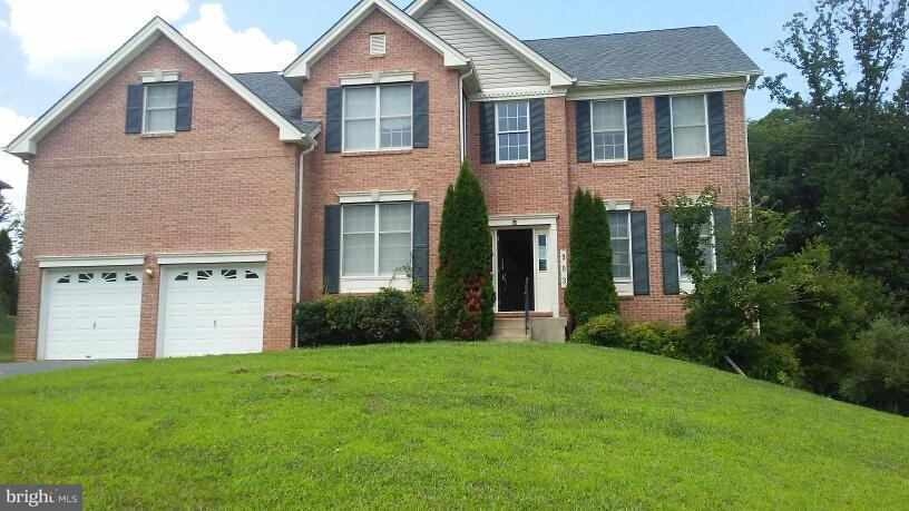 Single Family Home for Sale at 903 ORIOLE Court 903 ORIOLE Court Bel Air, Maryland 21015 United States