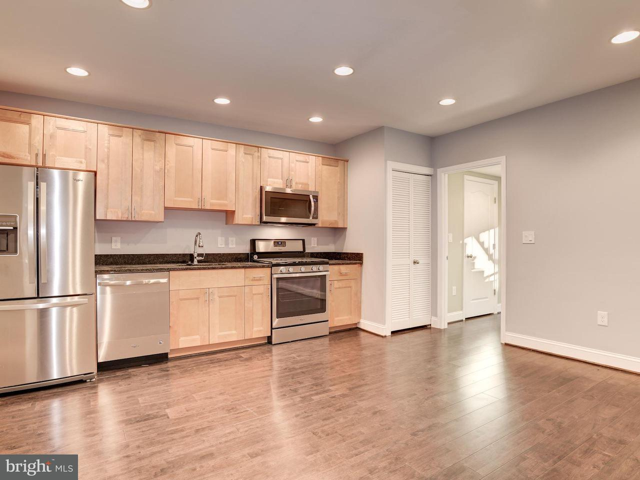 Additional photo for property listing at 1363 Childress St NE #2  Washington, District Of Columbia 20002 United States