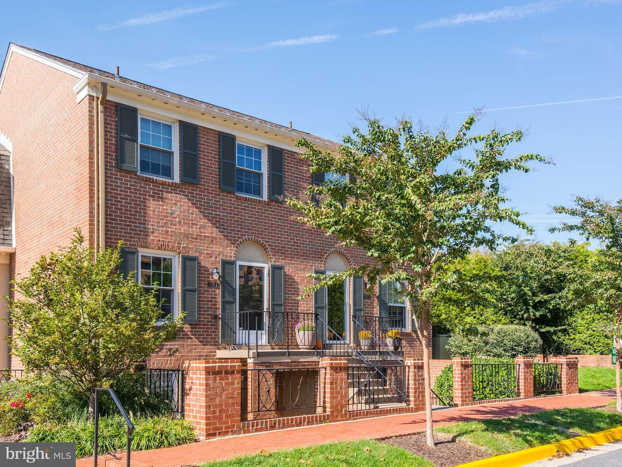 Other Residential for Rent at 3269 Sutton Pl NW #3269a Washington, District Of Columbia 20016 United States