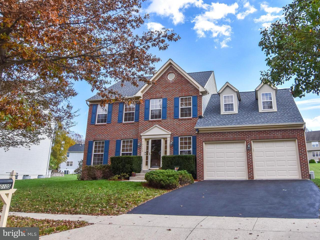 一戸建て のために 売買 アット 10105 GARDEN VALLEY Court 10105 GARDEN VALLEY Court Cheltenham, メリーランド 20623 アメリカ合衆国