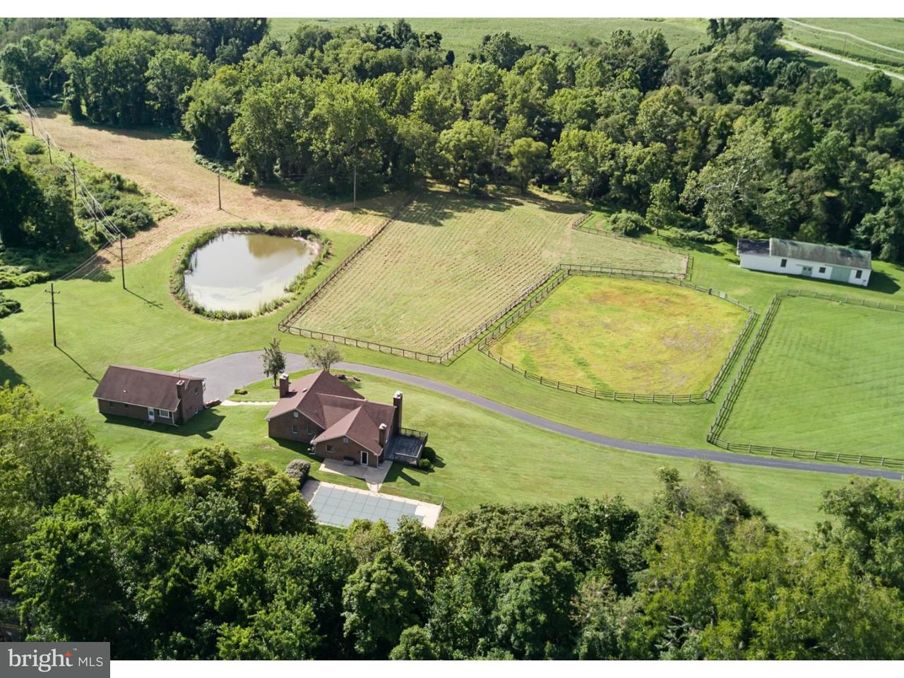 Single Family Home for Sale at 512 CHESTERVILLE Road Landenberg, Pennsylvania 19350 United States