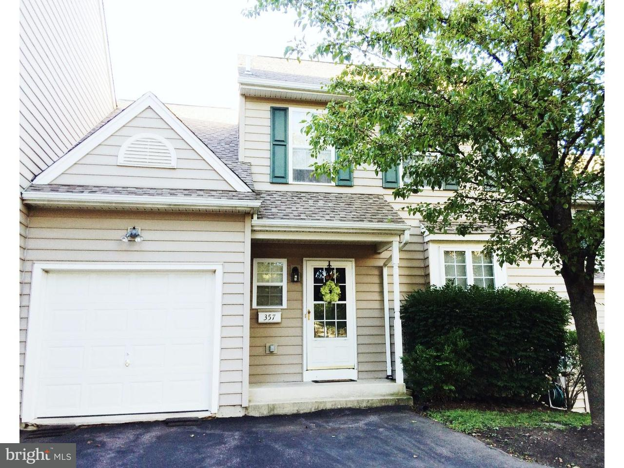 联栋屋 为 出租 在 229 POPLAR Avenue Devon, 宾夕法尼亚州 19333 美国