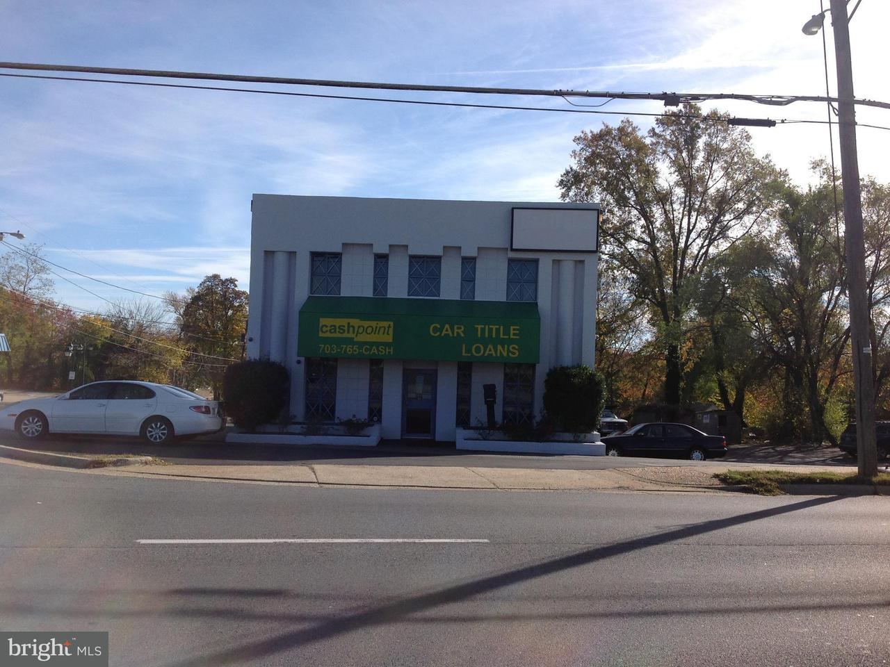 Commercial for Sale at 6801 Richmond Hwy 6801 Richmond Hwy Alexandria, Virginia 22306 United States