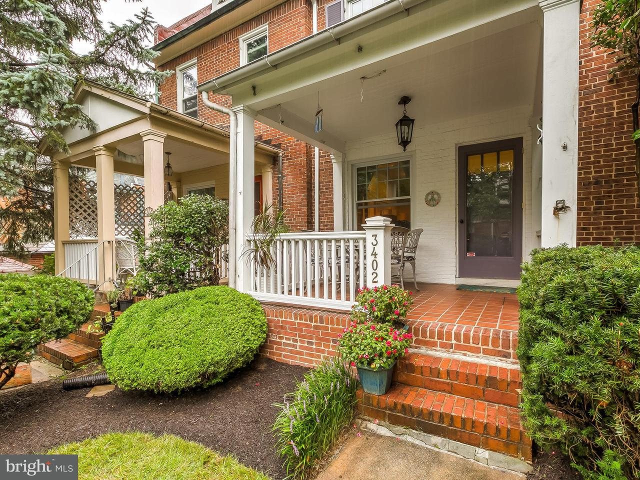 Other Residential for Rent at 3402 University Pl Baltimore, Maryland 21218 United States
