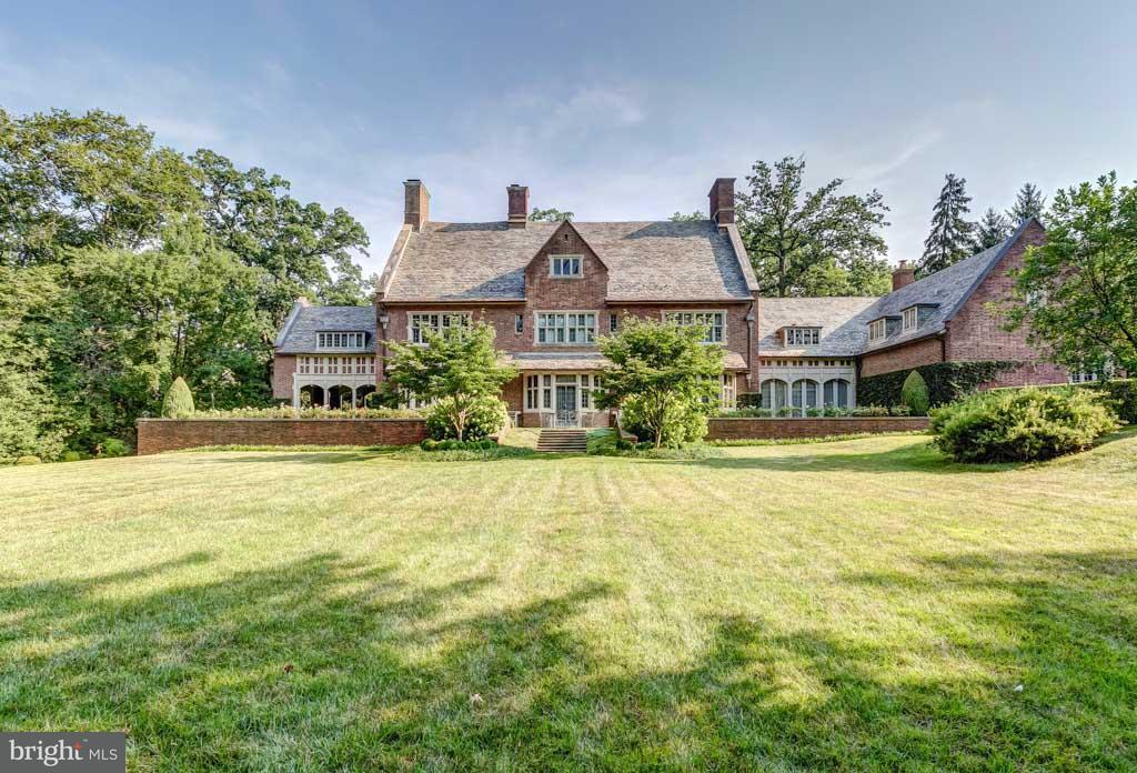 Einfamilienhaus für Verkauf beim 33 WARRENTON Road 33 WARRENTON Road Baltimore, Maryland 21210 Vereinigte Staaten