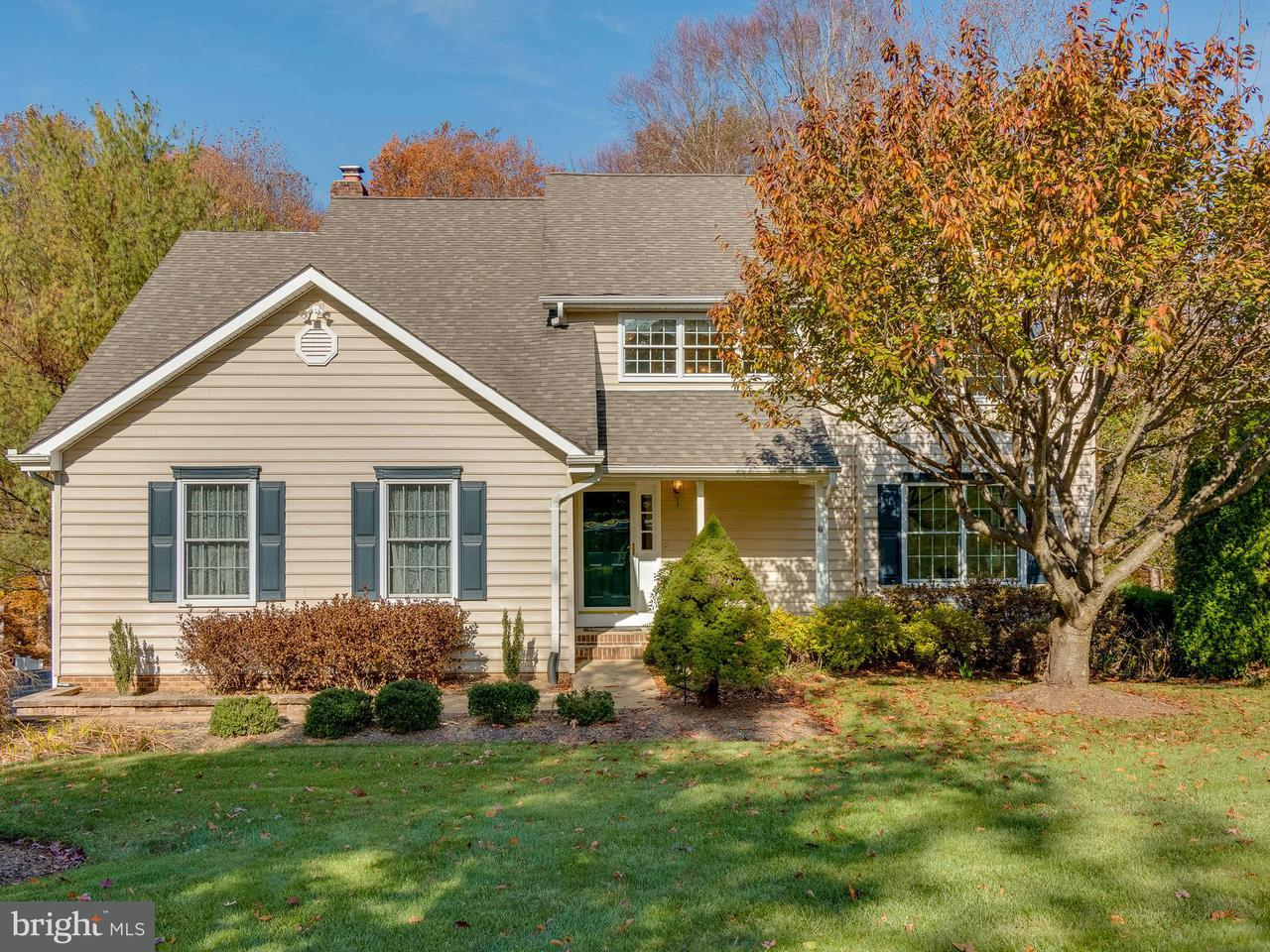 Single Family Home for Sale at 2210 HUNTFIELD Court 2210 HUNTFIELD Court Gambrills, Maryland 21054 United States