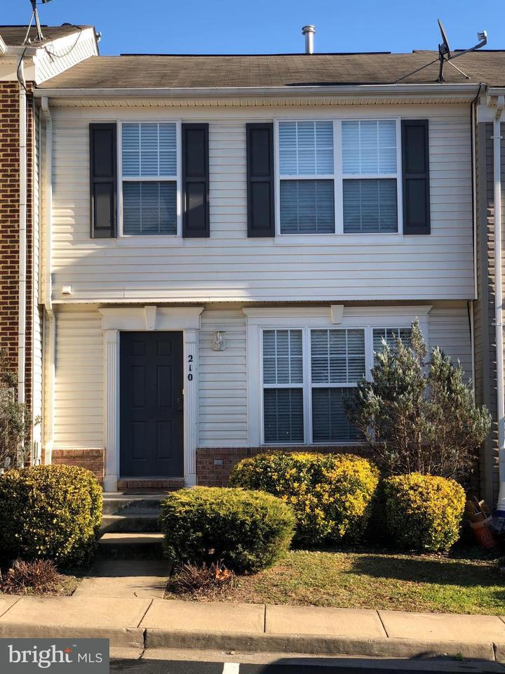 Other Residential for Rent at 210 Cavalry Ct Strasburg, Virginia 22657 United States