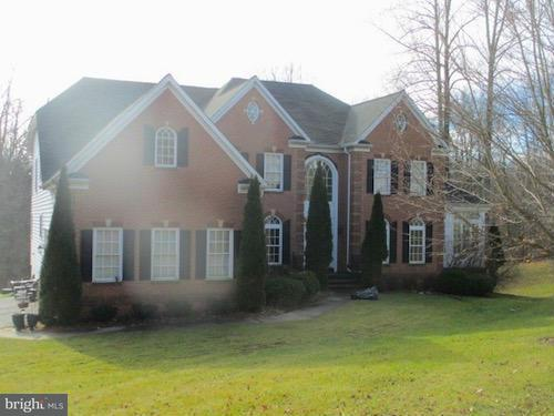 Single Family Home for Sale at 9817 ANVIL Court 9817 ANVIL Court Perry Hall, Maryland 21128 United States