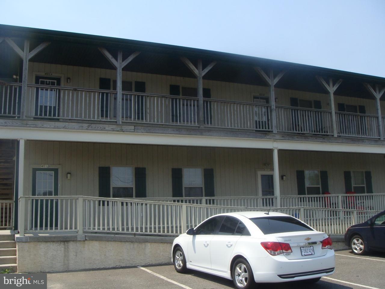 Maison unifamiliale pour l à louer à 401 HELMS AVE #D Swedesboro, New Jersey 08085 États-Unis