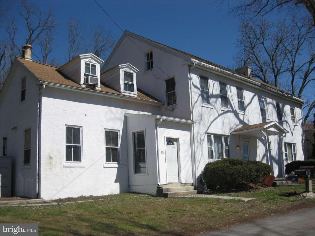 Single Family Home for Sale at 280 HOTTENSTEIN Road Kutztown, Pennsylvania 19530 United States