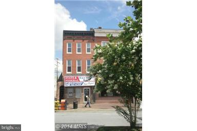 Additional photo for property listing at 433 Broadway S  Baltimore, Maryland 21231 United States