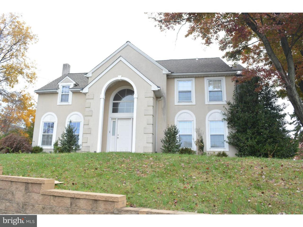 Maison unifamiliale pour l à louer à 977 HORSHAM Road North Wales, Pennsylvanie 19454 États-Unis